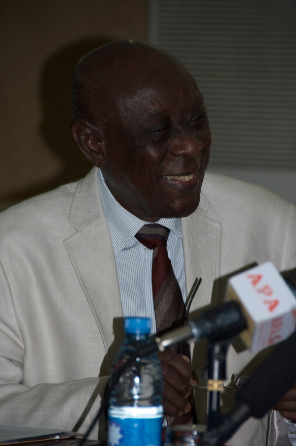 Cheikh Hamidou Kane