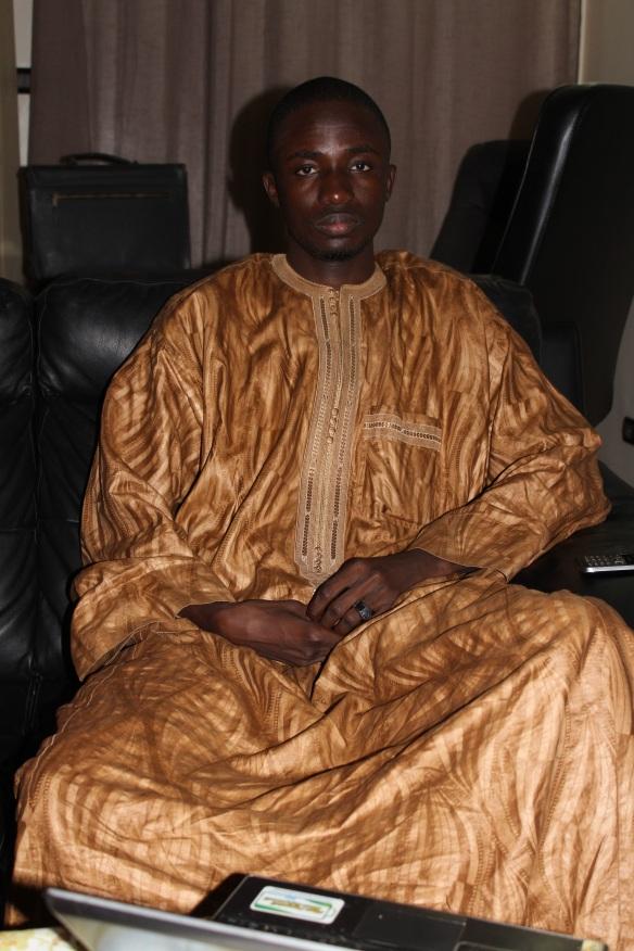 Khadim Bousso